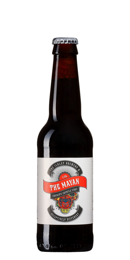 The Mayan The Ilkley Brewery