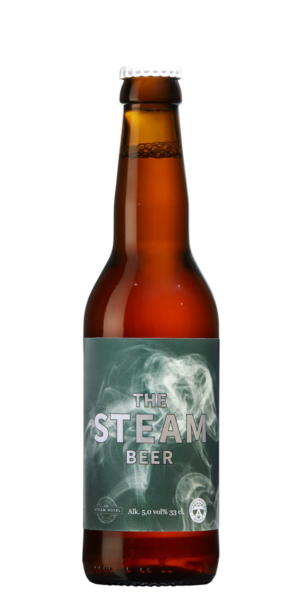 The Steam Beer