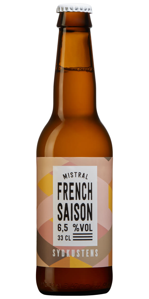 Mistral French Saison