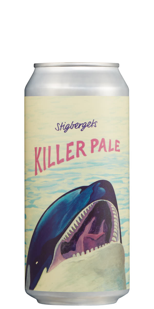 Stigbergets Killer Pale