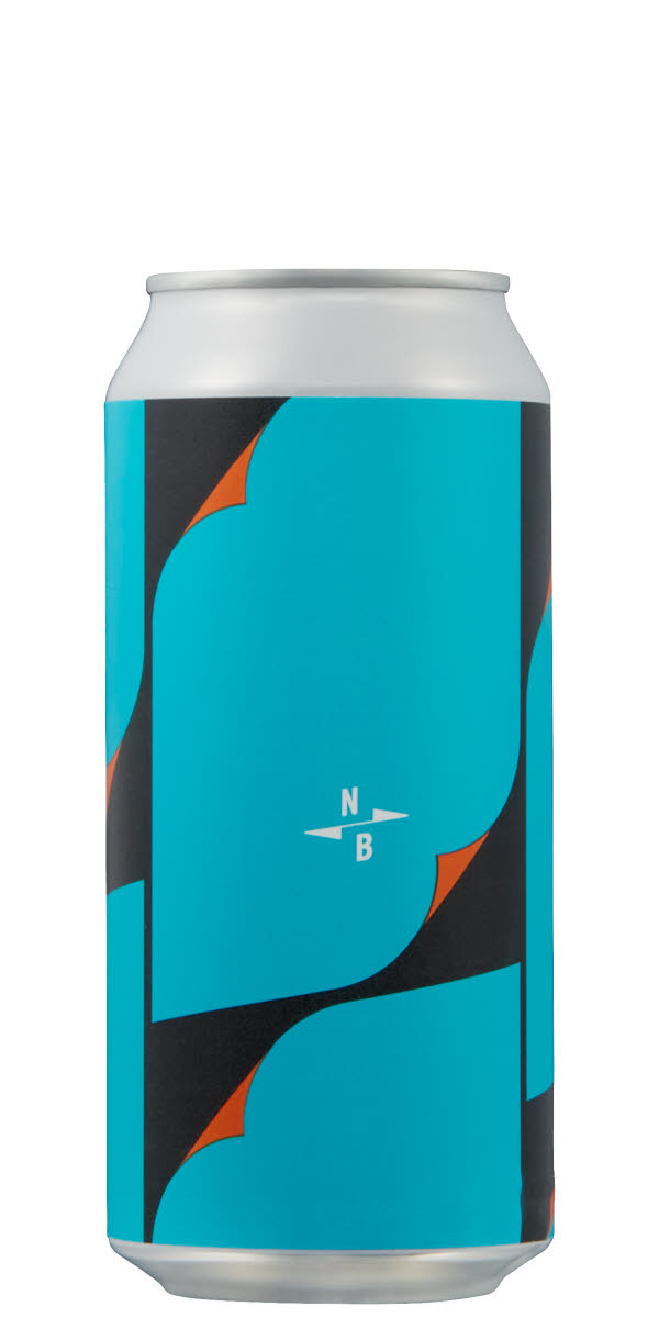 North Brewing Leafcutter DDH IPA