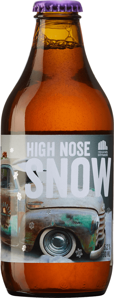 High Nose Snow