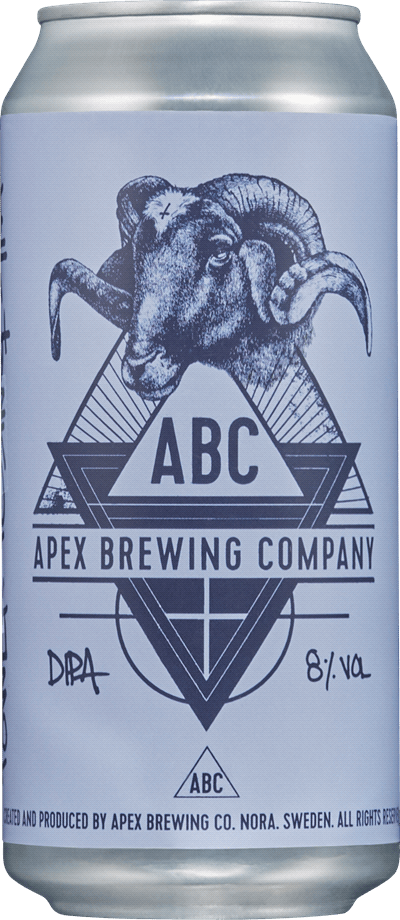 Apex Power Posing DIPA