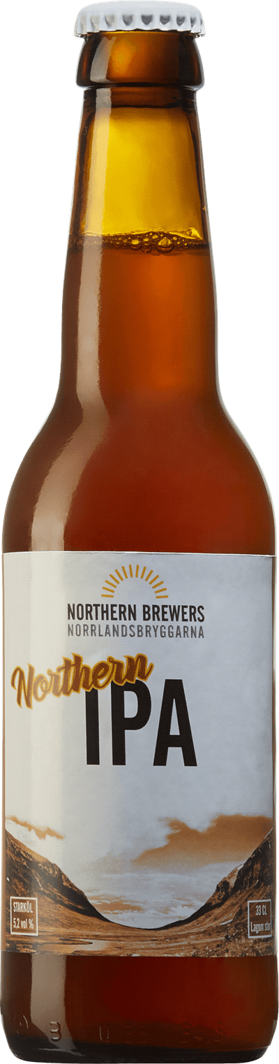 Northern IPA Northern Brewers