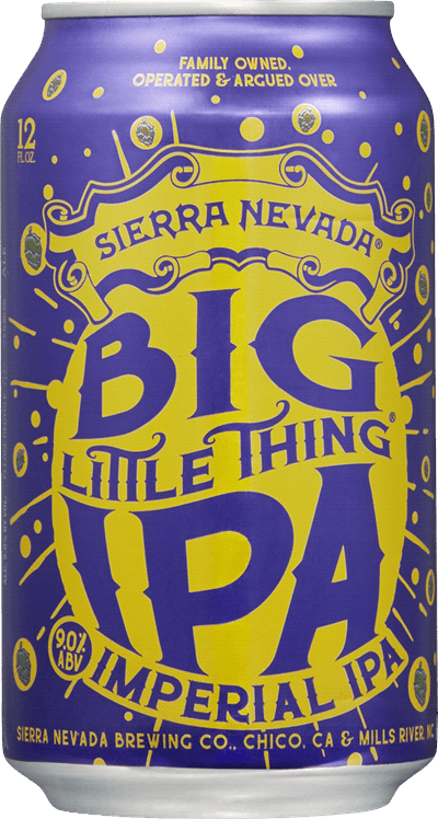 Sierra Nevada Big Little Thing